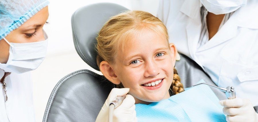 Why Some Children Need Dental Sealants
