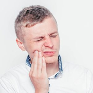 The Most Common Causes of Mouth Pain
